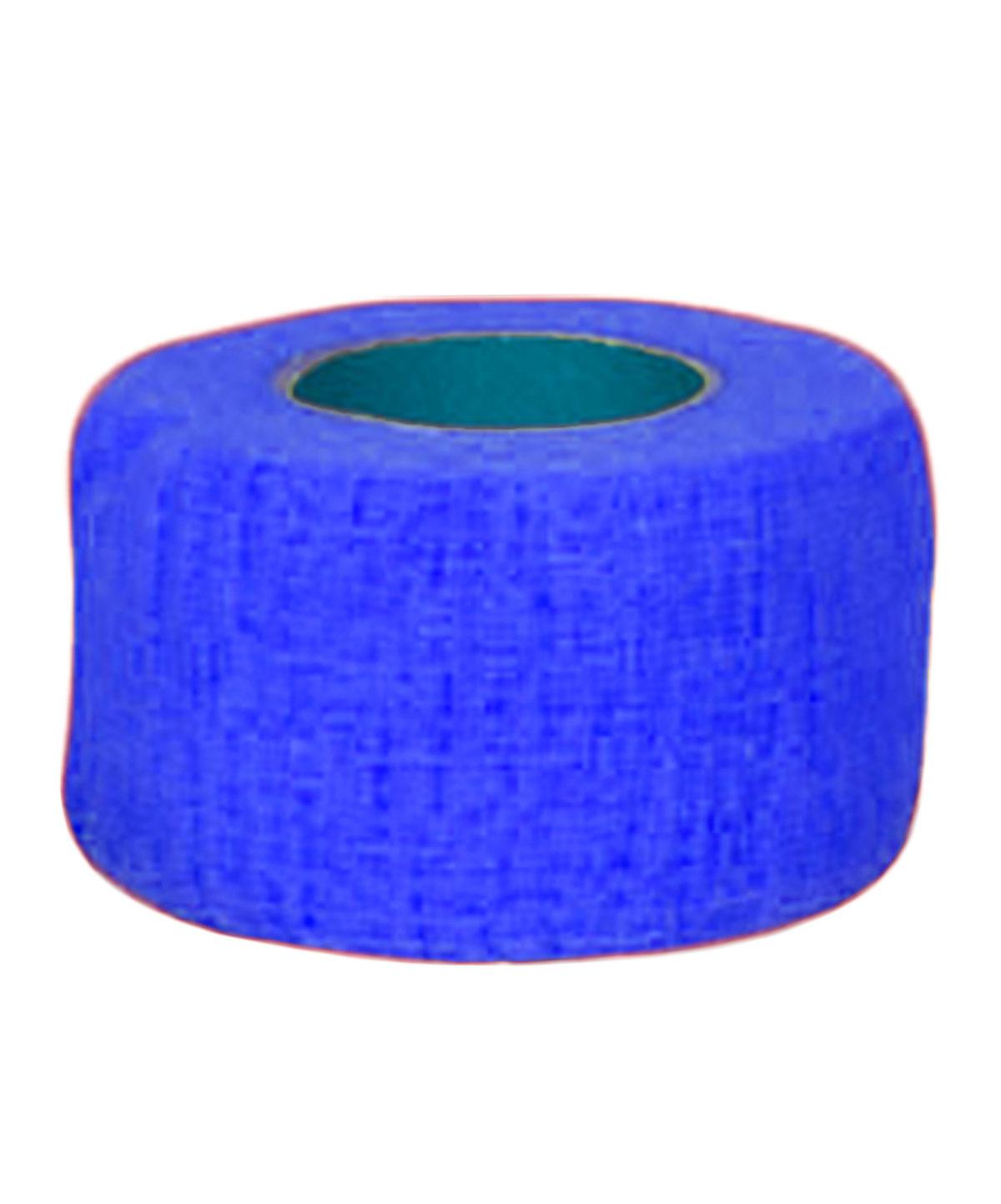 Jaybird & Mais PowerFlex Лента хоккейная для рукоятки PowerFlex  L917: синий - 1