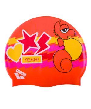 ARENA MULTI Шапочка для плавания  9192521 - 18
