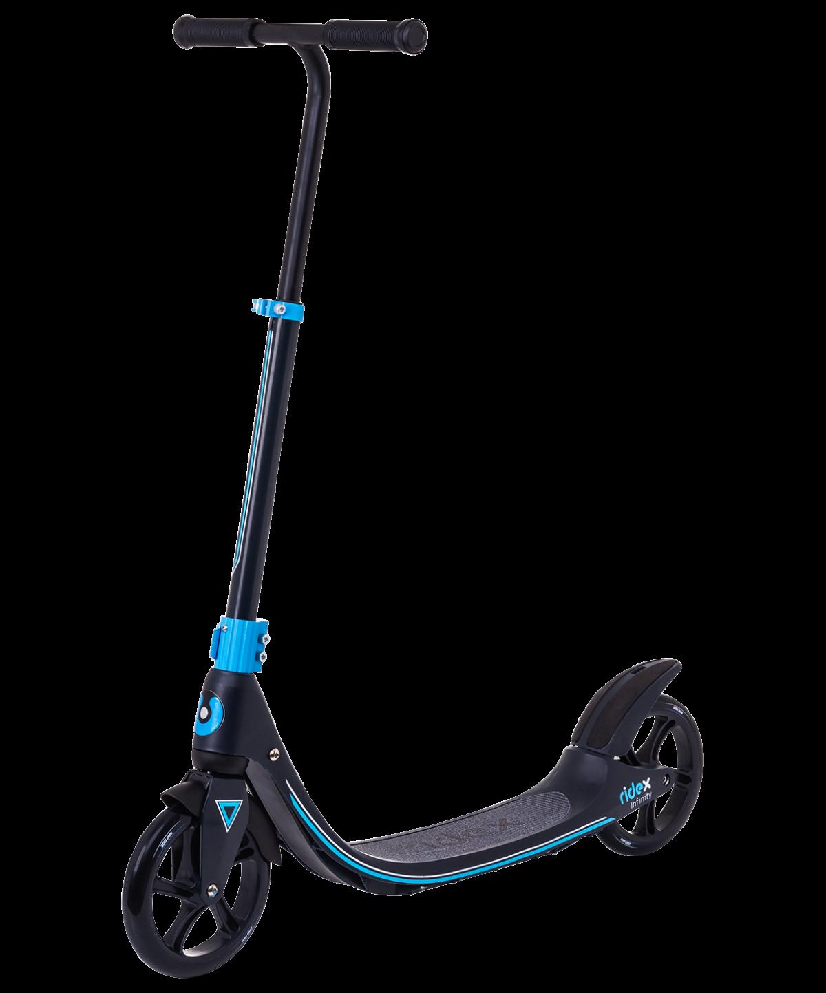 RIDEX Infinity Самокат 2-х колесный 200 мм  11581 - 1