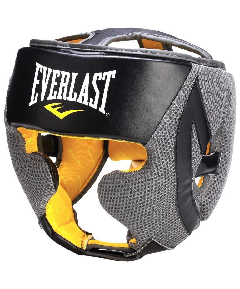 EVERLAST EverCool Шлем закрытый  4044 - 1