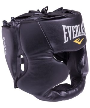 EVERLAST Шлем закрытый Martial Arts full face L/XL  7420LXLU - 1
