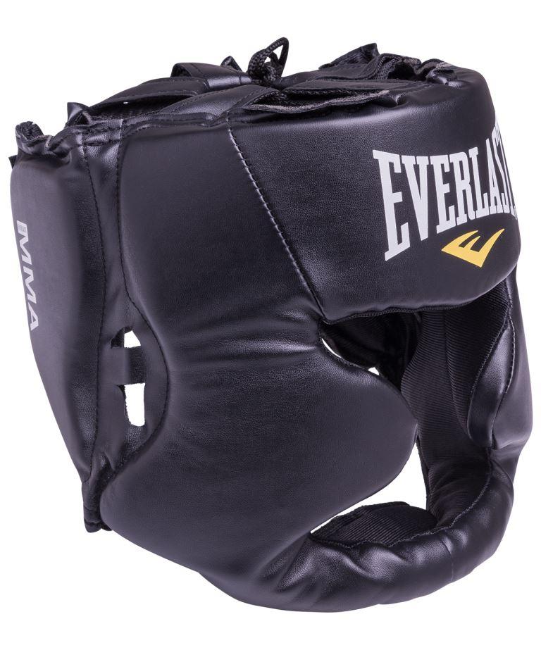 EVERLAST Шлем закрытый Martial Arts full face L/XL  7420LXLU - 1