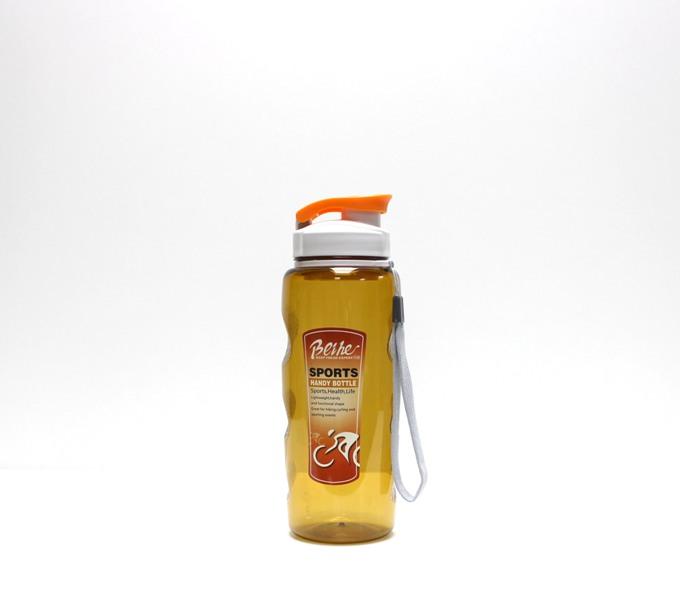 BEIHE Бутылка для воды 1043-3AT : оранжевый - 1
