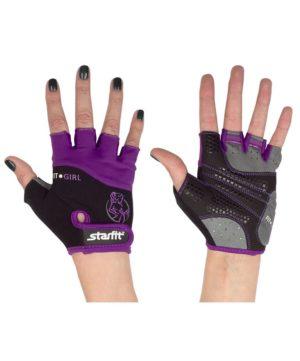 STARFIT Перчатки для фитнеса SU-113 - 20