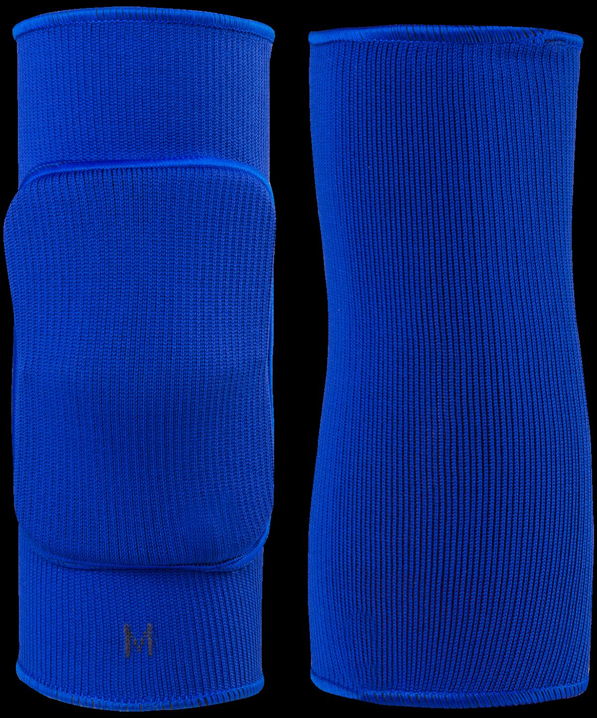 Наколенник волейбольный  KS-101: синий - 1