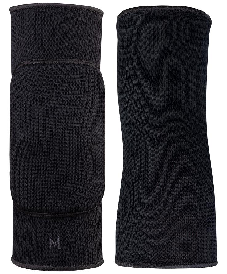Наколенник волейбольный  KS-101: чёрный - 1