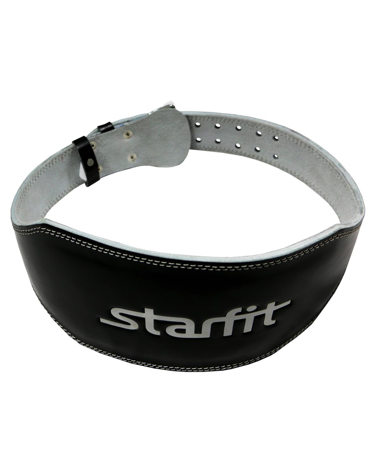 STARFIT Пояс атлетический 6 дюймов SU-303 - 1
