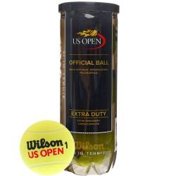 WILSON Мяч для большого тенниса  US Open Extra Duty  WRT106200 - 15