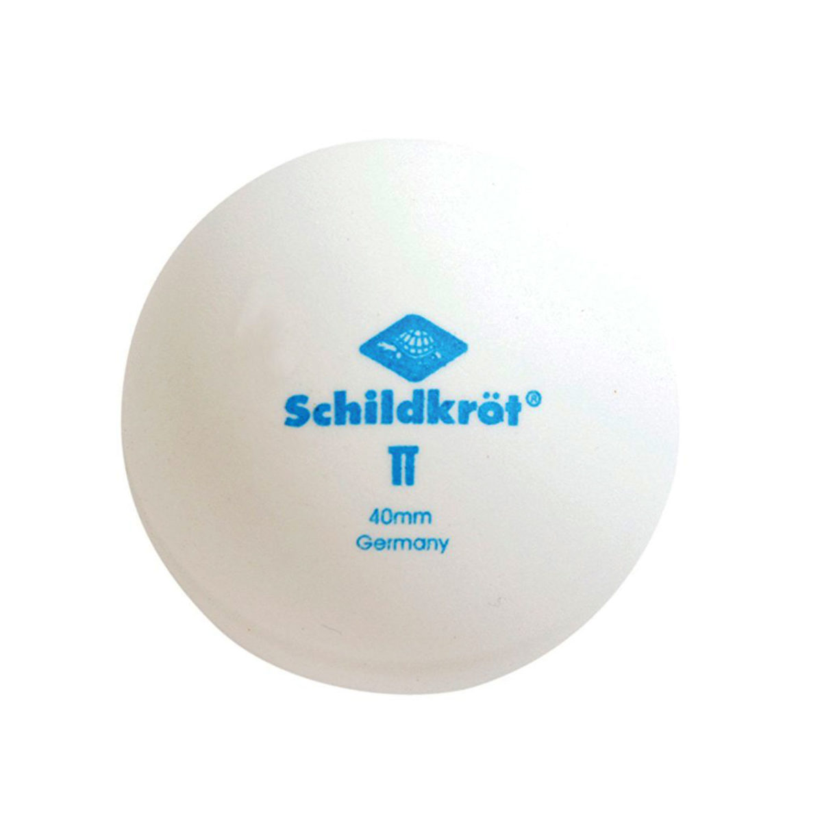 DONIC 2T-CLUB Мяч для настольного тенниса  628393 - 2