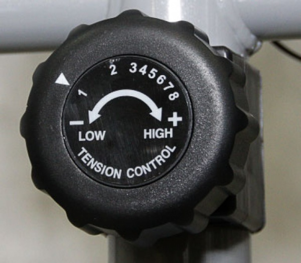 DFC Эллиптический тренажер магнитный  TF-3.2H / E3.2H - 3