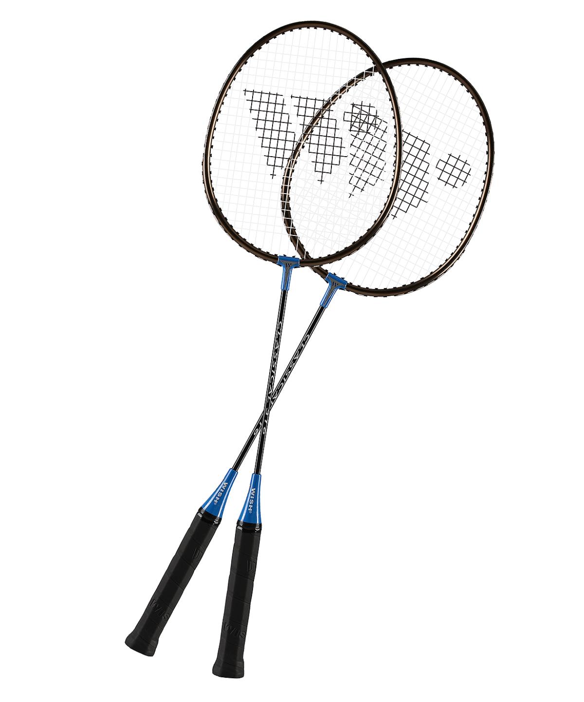 WISH Classic Набор для бадминтона   316: синий - 2