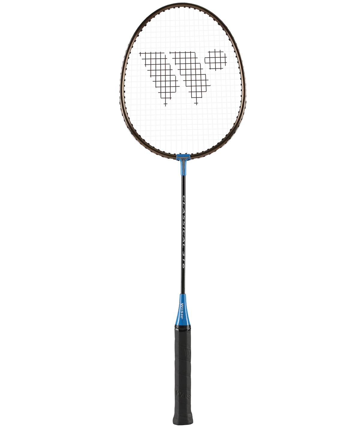 WISH Classic Набор для бадминтона   316: синий - 3
