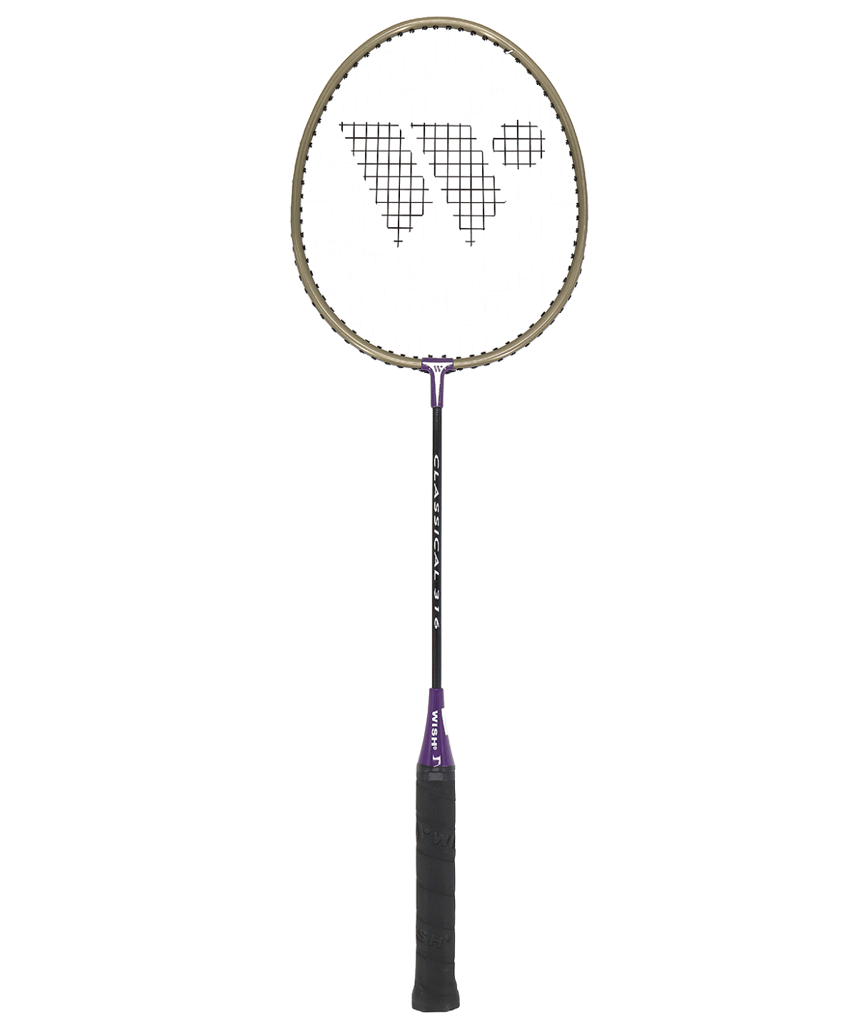 WISH Classic Набор для бадминтона   316: фиолетовый - 3