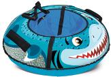 NIKA Тюбинг  ТБ3К-85: акула - 1