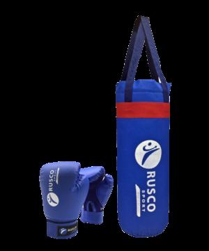 RUSCO Набор для бокса детский, 4 oz  13970 - 18