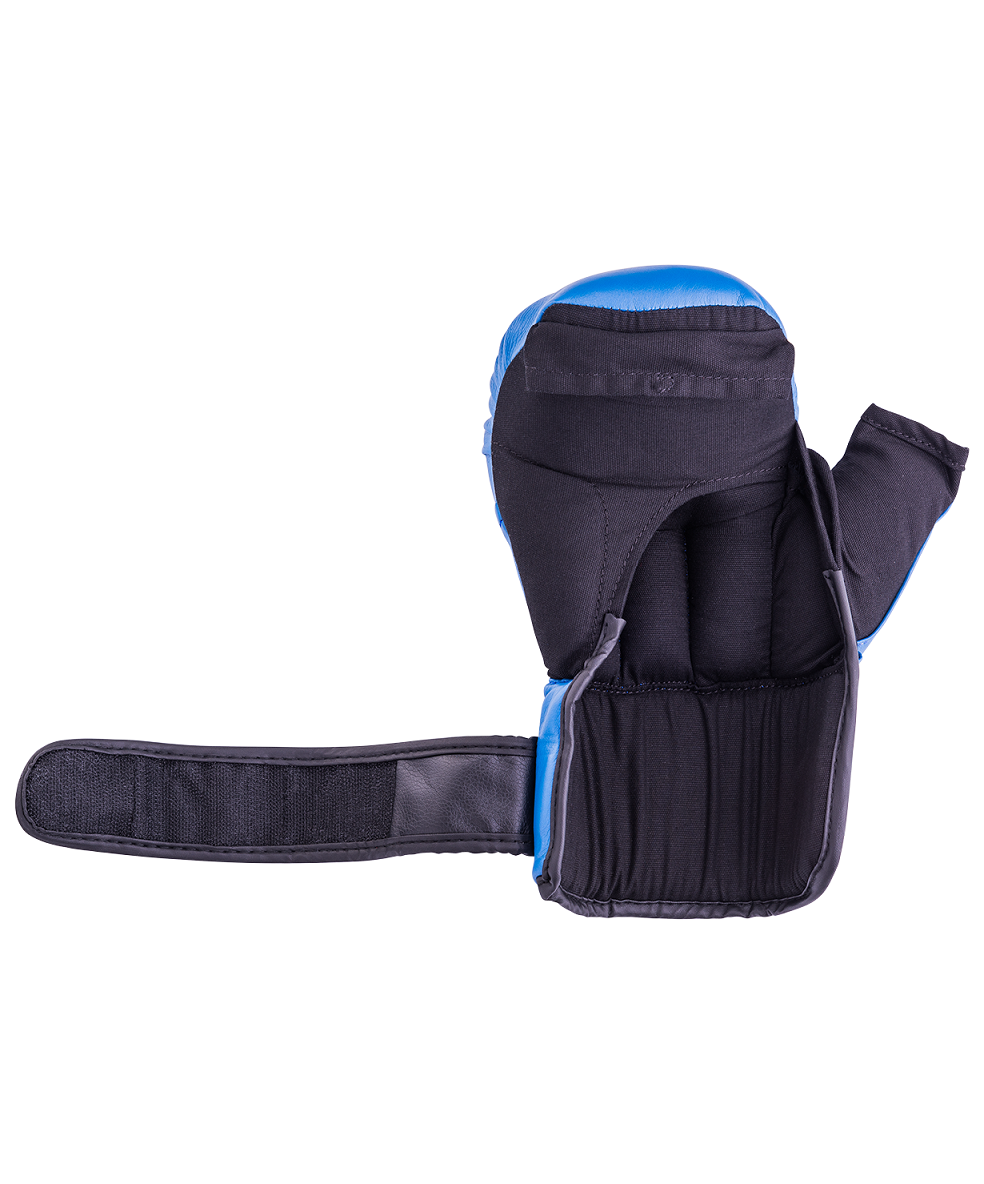 EVERLAST Перчатки для рукопашного боя, 10oz HSIF  RF3210 - 2