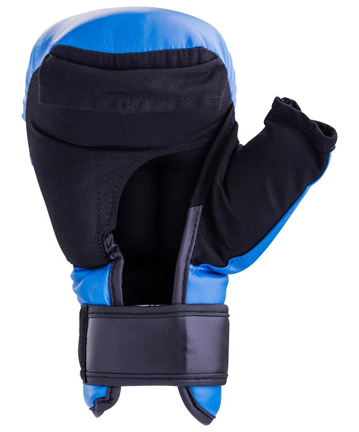 EVERLAST Перчатки для рукопашного боя, 10oz HSIF  RF3210 - 4