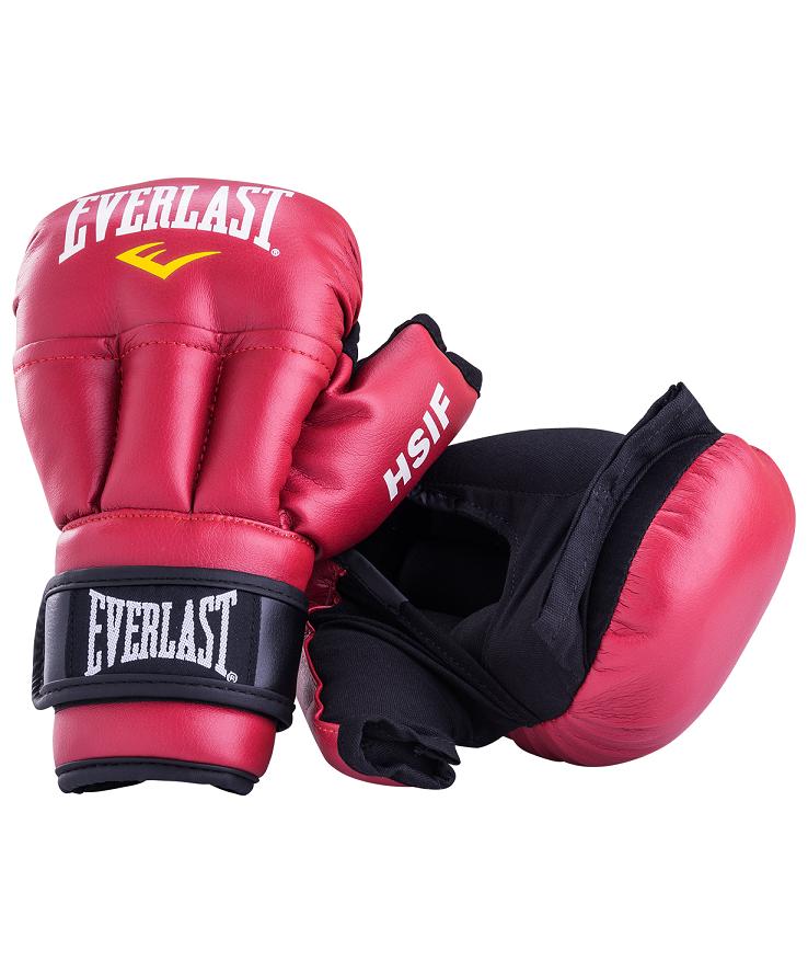 EVERLAST Перчатки для рукопашного боя, 6oz HSIF  RF3106 - 1