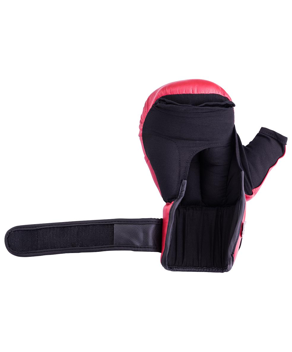 EVERLAST Перчатки для рукопашного боя, 6oz HSIF  RF3106 - 3