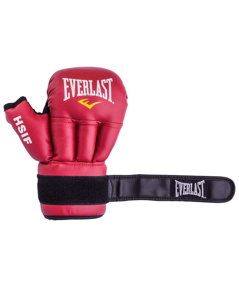 EVERLAST Перчатки для рукопашного боя, 6oz HSIF  RF3106 - 4