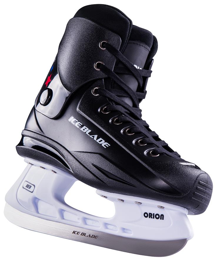 ICE BLADE Коньки хоккейные Orion - 4