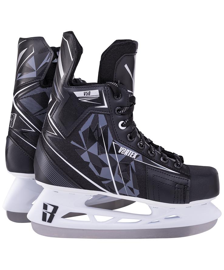ICE BLADE Коньки хоккейные Vortex V50 - 1