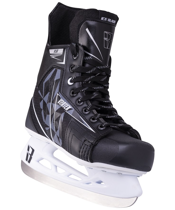 ICE BLADE Коньки хоккейные Vortex V50 - 4