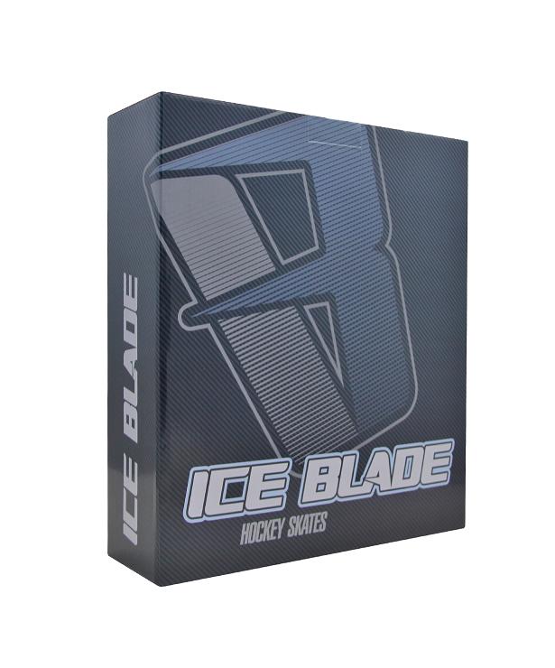 ICE BLADE Коньки хоккейные Vortex V50 - 6