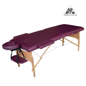 DFC NIRVANA Relax Массажный стол, 2-х секционный TS20111_P - 3