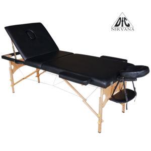 DFC NIRVANA Relax Pro Массажный стол, 3-х секционный TS3021_B1 - 6