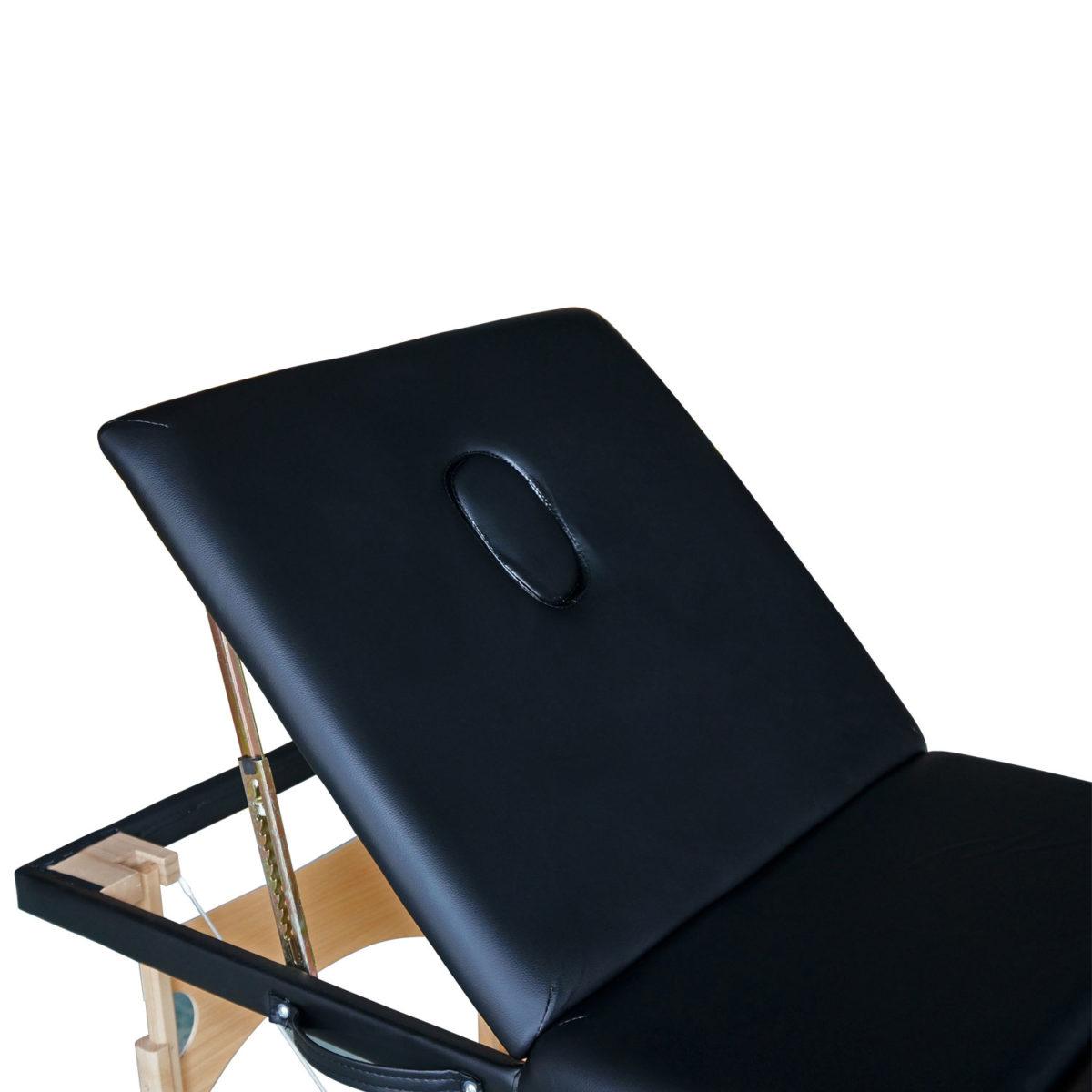 DFC NIRVANA Relax Pro Массажный стол, 3-х секционный TS3021_B1 - 4