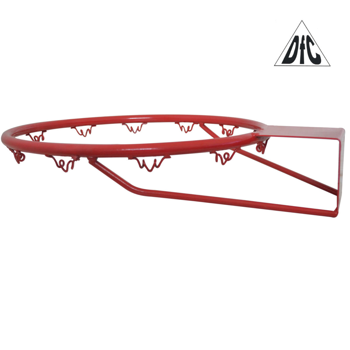 DFC Кольцо баскетбольное 45 см.   R1 - 3
