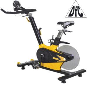DFC Велотренажёр Spinning Bike  V10 - 7