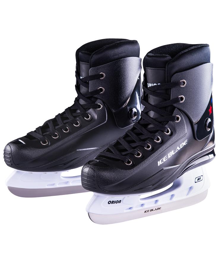 ICE BLADE Коньки хоккейные Orion - 1