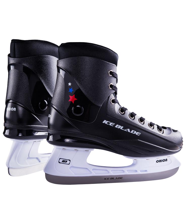 ICE BLADE Коньки хоккейные Orion - 2