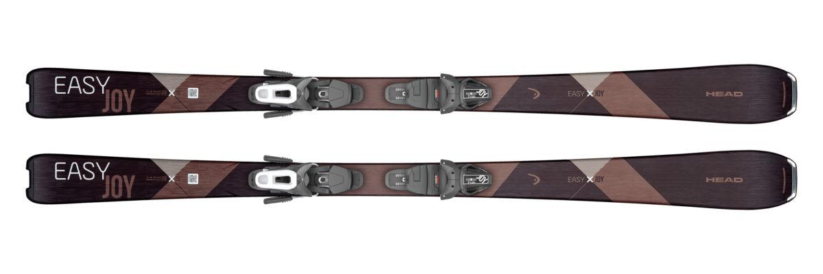 HEAD Горные лыжи Easy Joy SLR Joy Pro  31565901 - 1