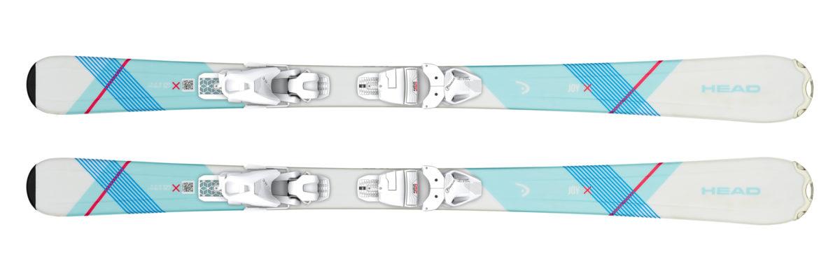 HEAD Горные лыжи Joy SLR Pro  31424901 - 1
