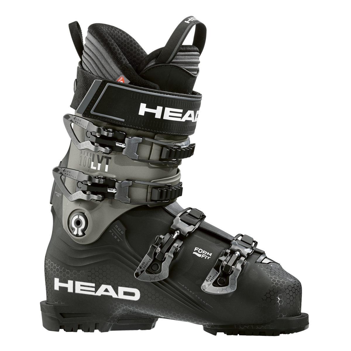 HEAD NEXO LYT 100 Ботинки горнолыжные 609165 - 1