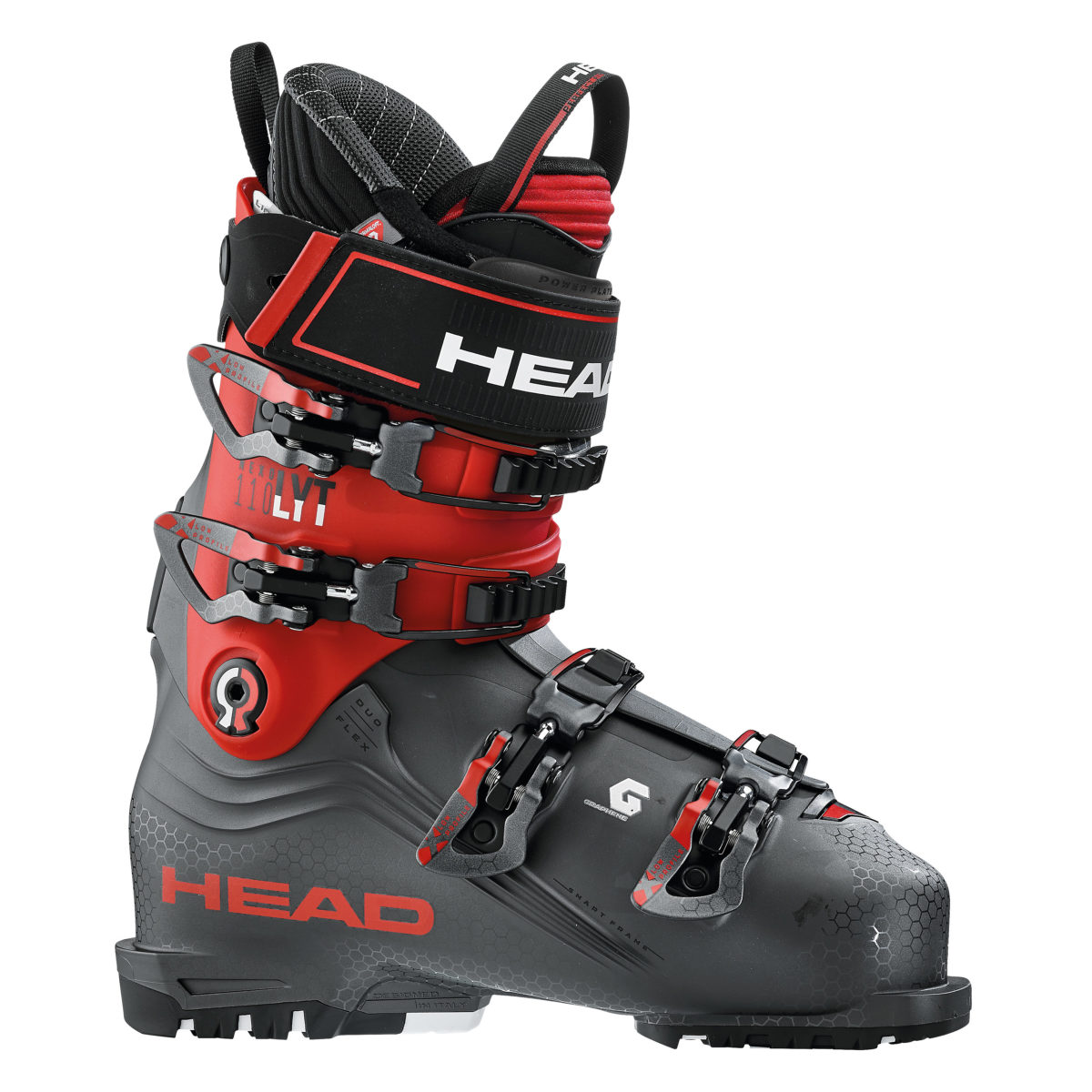 HEAD  NEXO LYT 110 Ботинки горнолыжные 609150 - 1