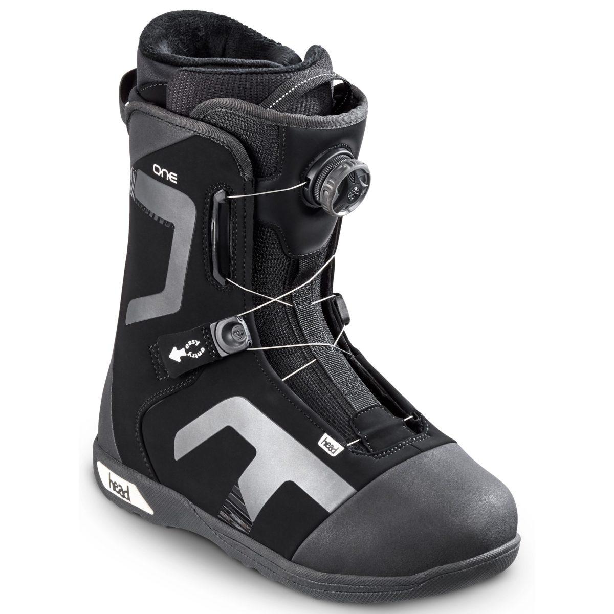 HEAD ONE BOA Ботинки для сноуборда  350508 - 1