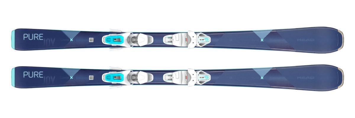 HEAD Горные лыжи Pure Joy SLR Joy Pro  31570901 - 1