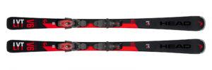 HEAD Горные лыжи V-Shape V6 LYT-PR  31524901 - 3