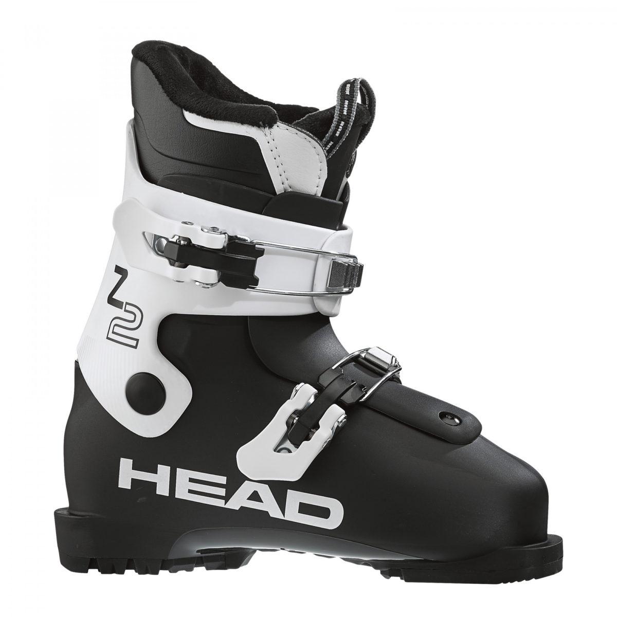 HEAD Z2 Ботинки горнолыжные детские 609565 - 1