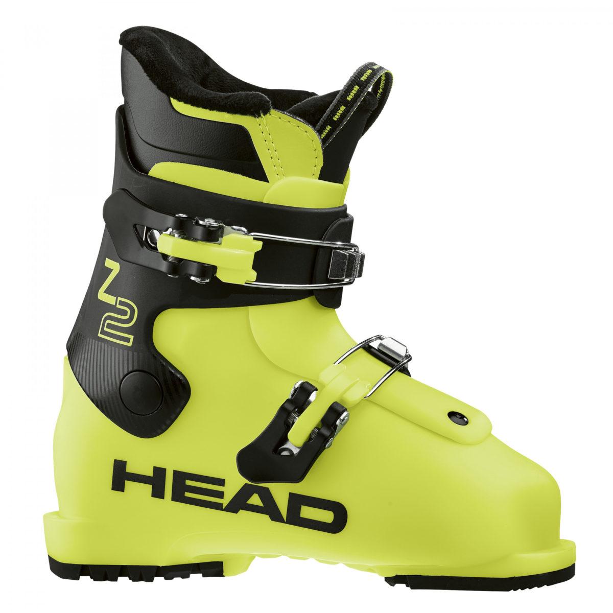 HEAD Z2 Ботинки горнолыжные детские 609566 - 1