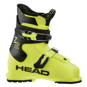 HEAD Z2 Ботинки горнолыжные детские 609566 - 20
