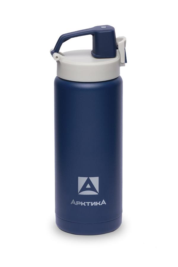АРКТИКА Термос-сититерм 500 мл  702-500: синий - 1