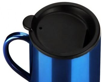 АРКТИКА Термокружка классическая 400 мл  802-400: синий - 2