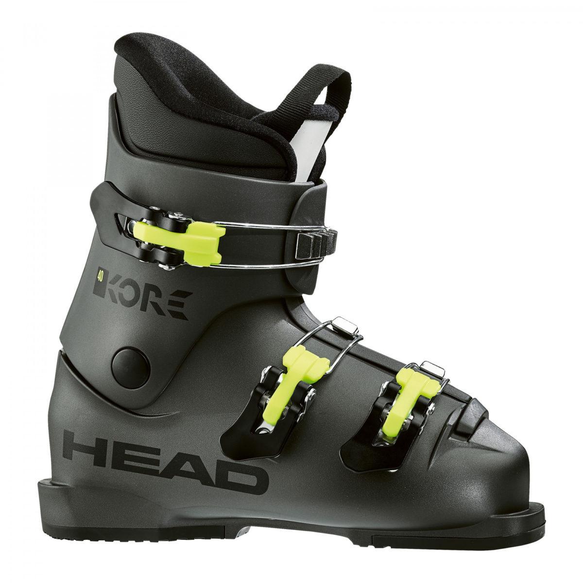 HEAD KORE 40 Ботинки горнолыжные 609535 - 1