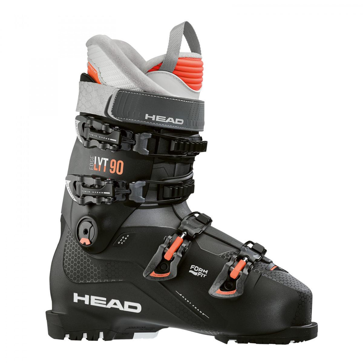 HEAD EDGE LYT 90 W Ботинки горнолыжные 609218 - 1