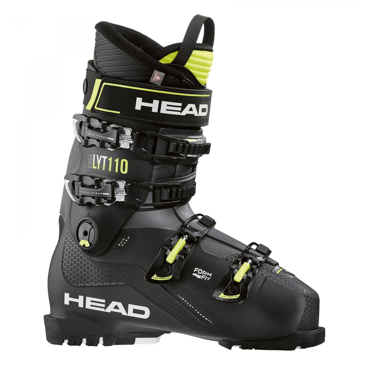 HEAD EDGE LYT 110 Ботинки горнолыжные 609215 - 1